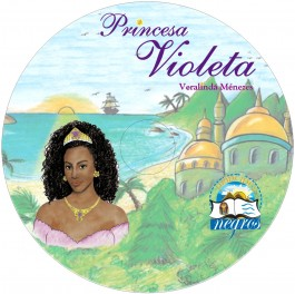 CD Princesa Violeta